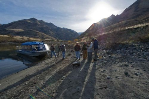 1324_hellscanyon_reddsurvey Utility Turns to UAS to Battle Inhospitable Hells Canyon