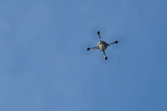 1324_kopterinflight Utility Turns to UAS to Battle Inhospitable Hells Canyon