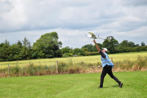 U.K. University Partners with PrecisionHawk for Drone Training