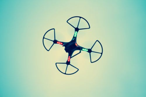 AUVSI: 20+ Industries Approved by FAA to Fly Commercial UAS