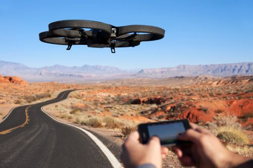 1413_ardrone2_hd_lifestyle_nevada_1 Parrot Set to Create an All-Drone Subsidiary