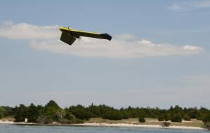 1432_duke_sensefly UAS Research & Training Facility Opens at Duke University Marine Lab