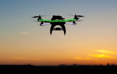 1444_uao_drone_1.20.14ii Indiana Logistics Summit to Feature Unmanned Systems Focus