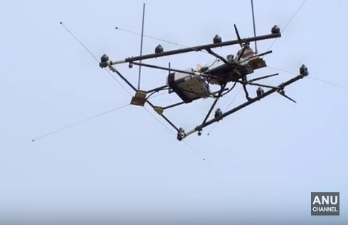 1449_anu_channel_2 UAV Becomes Tool for Tracking Radio-Tagged Species