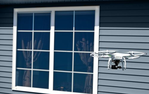 Calif. State Assembly Passes Bill Restricting UAVs Over Private Property