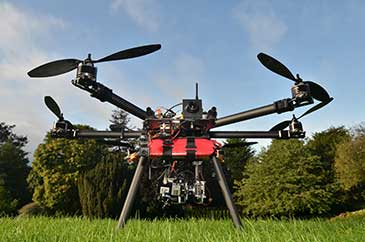 205_nuclear_drone_3.19.2014 U.K. Researchers Develop UAV to Evaluate Nuclear Accidents