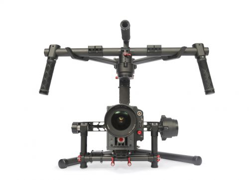 An Inside Look At UAV Potential For Cinematography