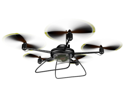 458_179080178 RC Helicopter Retailer Shifting Focus to Multi-Rotor UAV Market