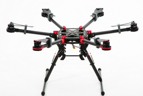 469_dji_spreading_wings DJI Comes Out With New UAS, The Spreading Wings S900