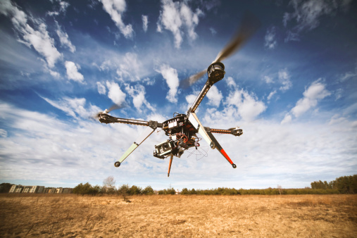 478_drone.6.3.14 UT Arlington Offering Graduate-Level Unmanned Systems Education