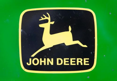 486_89880664 John Deere Dealer Selling UAVs for Farming