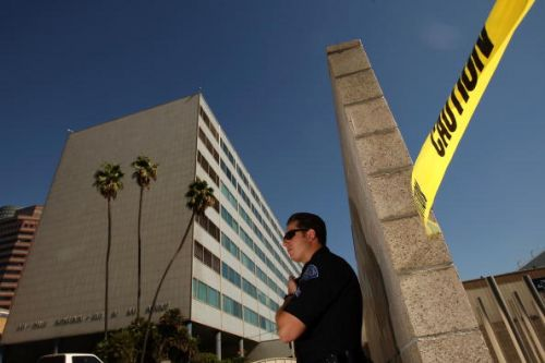 504_83182831 Anti-UAV Group to Mayor Garcetti: Stop the LAPD