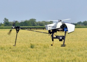 563_precision_ag_responder Canadian Government Selects Unmanned Aircraft for Precision Ag