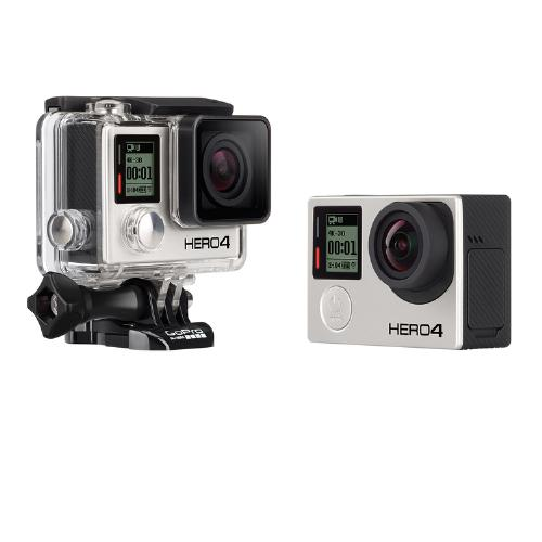 583_gopro GoPro Introduces New Camera Line, the HERO4
