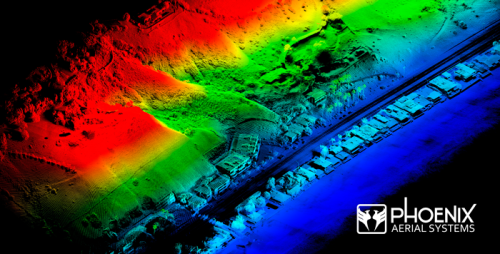 623_phoenix_aerial Phoenix Aerial Systems Launches Two New UAV LiDAR Products