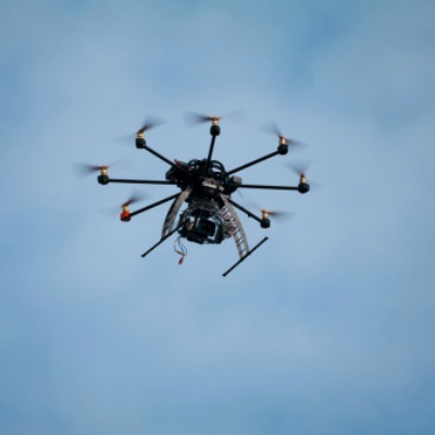 Federal Aviation Administration Unveils Six Sites for Unmanned Aircraft Systems Research