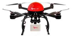 PINC Develops UAV for Elevating Supply Chain Execution