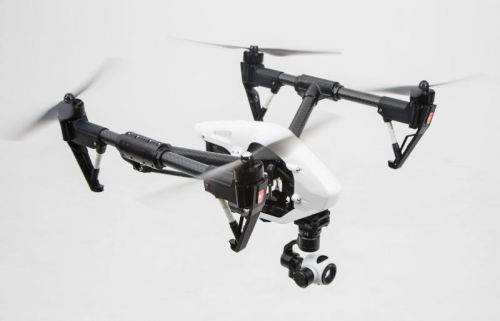 DJI Introduces 'First of Its Kind' Unmanned Aerial System