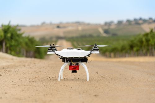 698_rededge_quad Parrot Invests in MicaSense Drone-Based Sensing Solutions