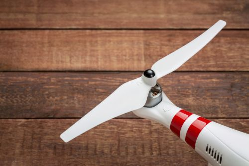 777_dji_blade_2 E-Commerce Drone Start-Up Debuts 'Drone Academy X' for Phantom 2