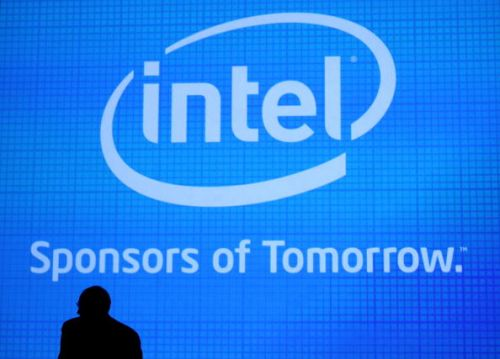793_91022320 Intel Talks Unmanned Aerial Systems at International CES