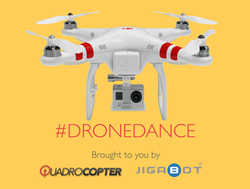 835_dronedance.001 Panel All About Drones Coming to the Sundance Film Festival