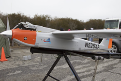 Success for NJIT's Historic UAS Flights over Atlantic