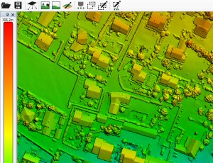 870_correlator_3d SimActive Launches New Version of Photogrammetry Software