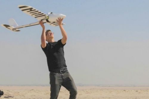 886_1423382329750 Wildlife Conservation UAV Earns National Prize at UAE Drones for Good