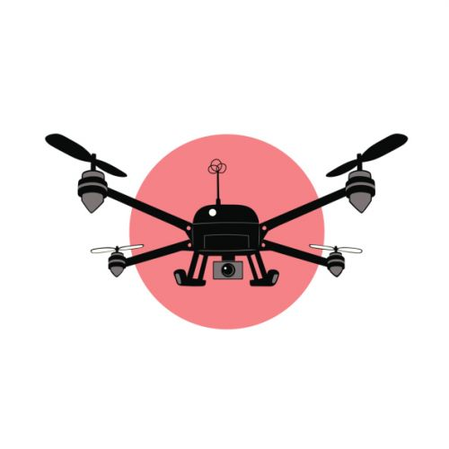 888_drone_pink_dot AMA: Fox News Drone Segment 'Grossly Misrepresented' Model Aviation