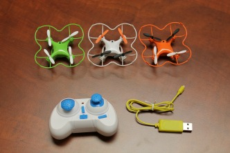 905_nano_droneresized Nano Drone Gets Makeover, Surpasses Crowdfunding Goal