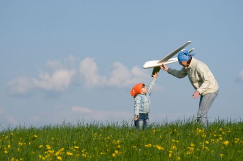 913_93237501 AMA Speaks out on Regulating UAS vs. Model Aircraft