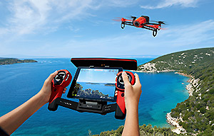 973_bebop300x192 Parrot Bebop to Provide Live Video Streaming for Journalists