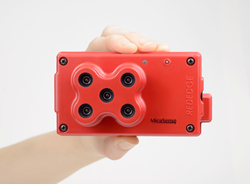 MicaSense Unveils Multispectral Camera for Commercial UAVs