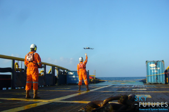 990_sky-futures_people Sky-Futures Brings Drone Inspections to the U.S. Oil & Gas Market