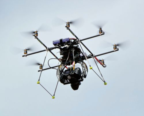 999_drone_5.6.2014 Turnkey Drone Services Company Rolls out Tech & Policy Forum