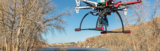FTC to Hold Drone Seminar, Seeks Public Comment