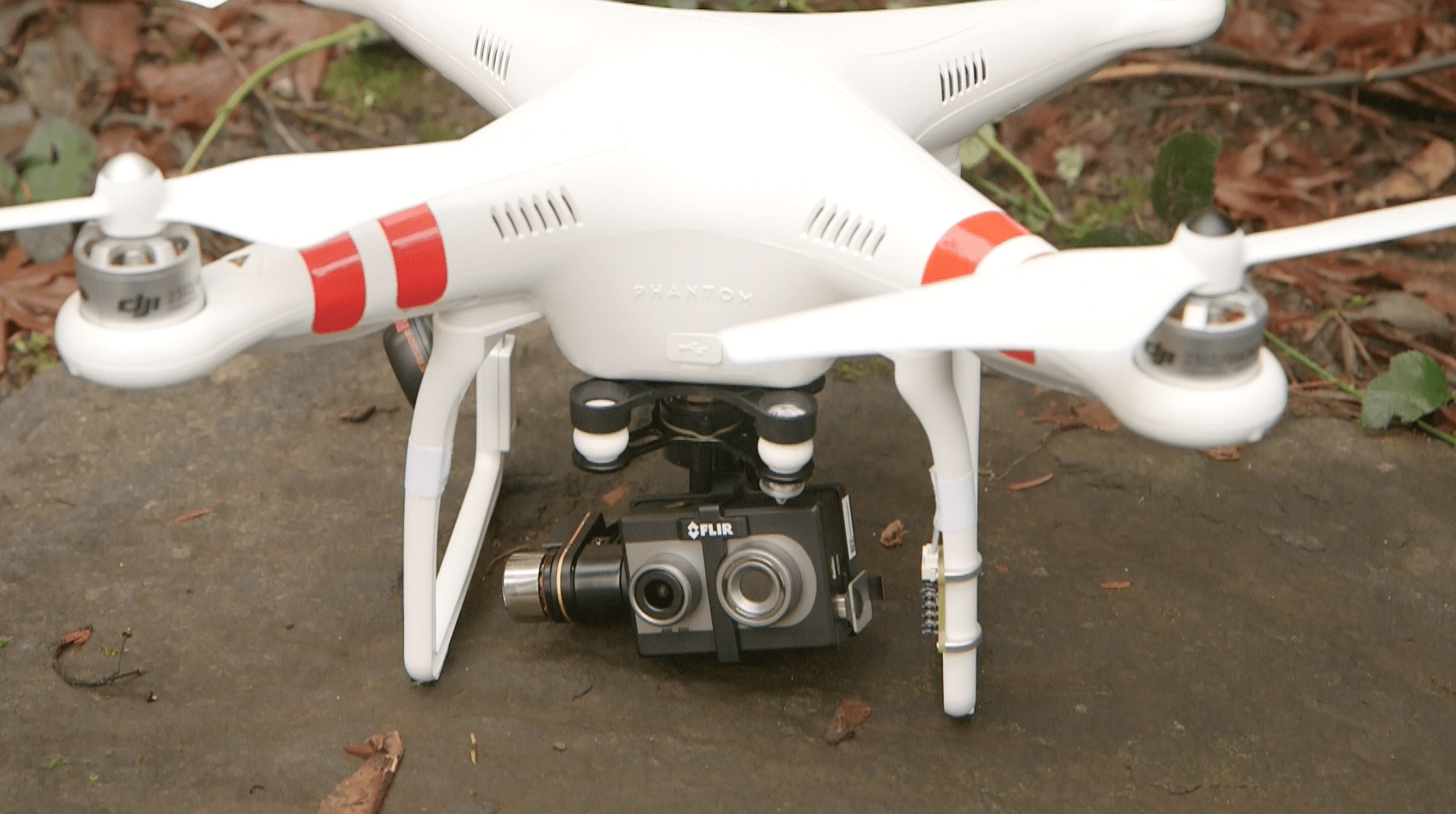 FLIR Rolls out New Thermal Imaging Cameras for UAS ...