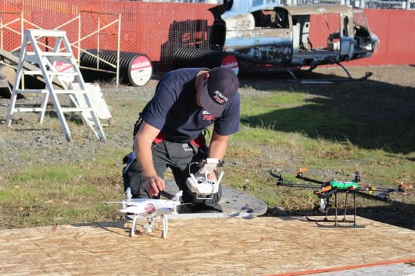 44709.JPG.600x600_q85 Drones Dispatched to Help California in State of Emergency