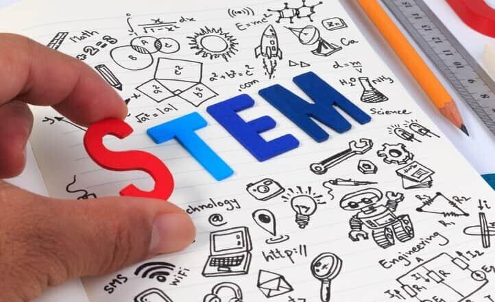 drone stem curriculum
