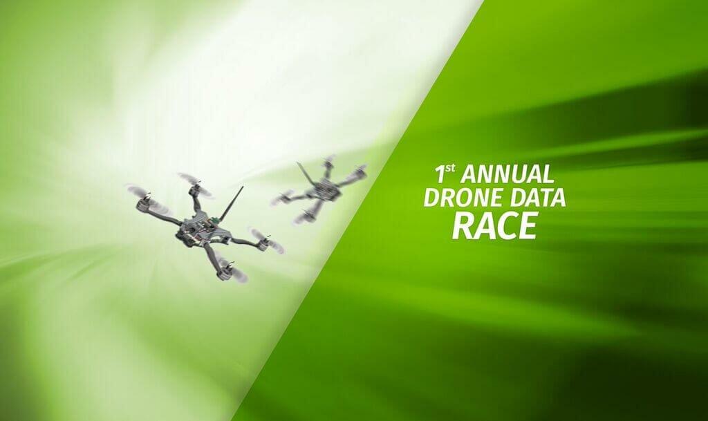drone data race