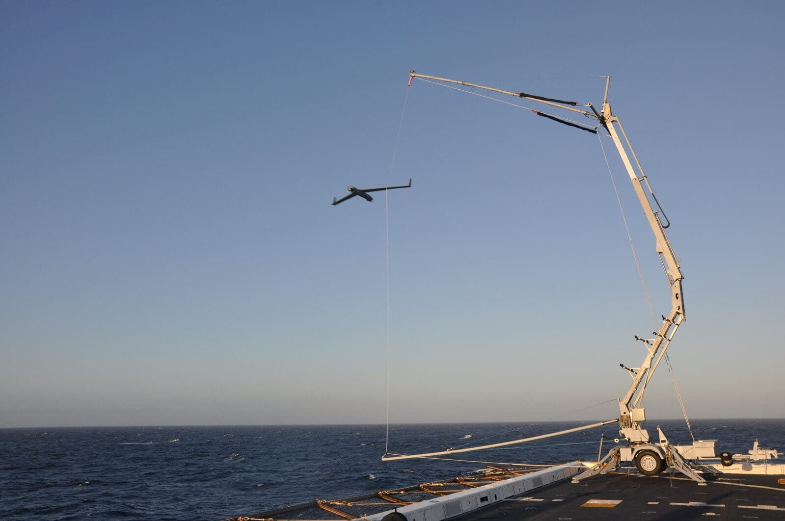 Insitu_ScanEagle NYC Museum Launches Dedicated Drone Exhibit