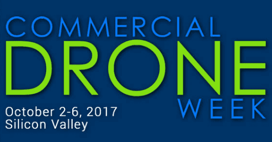 commercial drone week