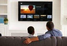 dji smart tv app