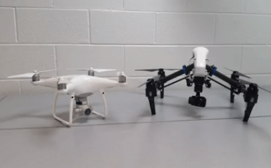 Police Dept In Rockland County N Y Buys Two Uavs