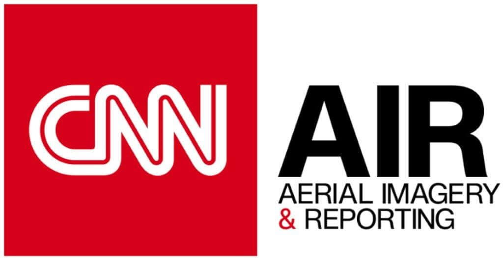Cnn Can Now Fly Drones Over People For Movie Tv Filming