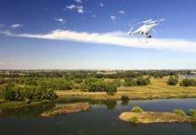 drones environmental
