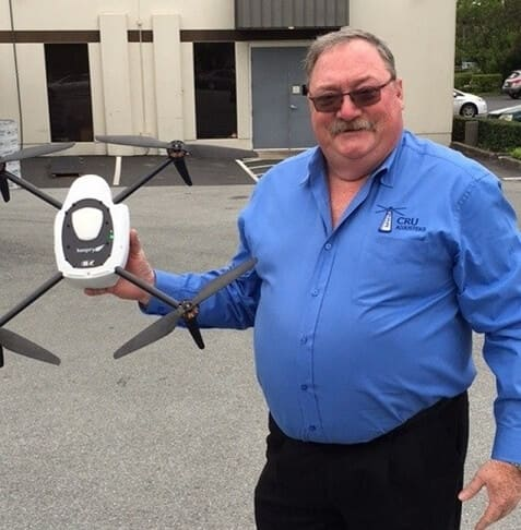kespry Claims Company Adopts Kespry Drone Platform in U.S., Canada
