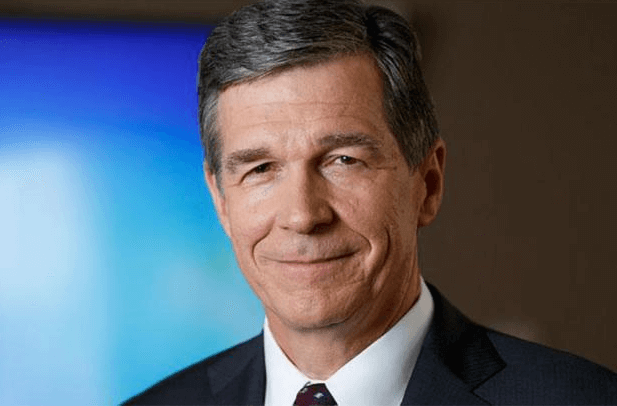 north carolina governor