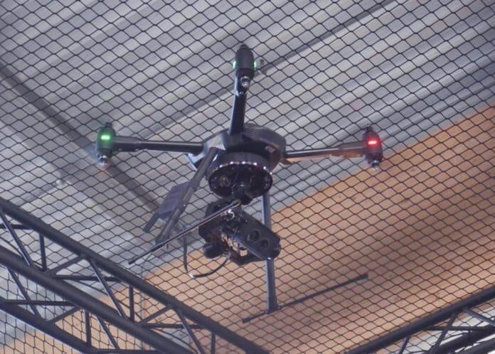 aerialtronics